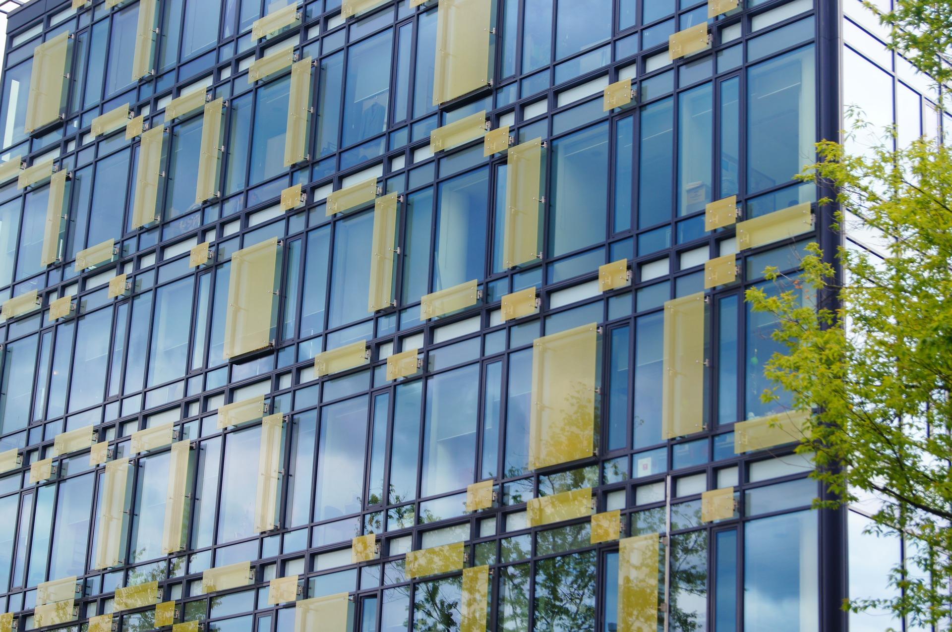 Full facades
